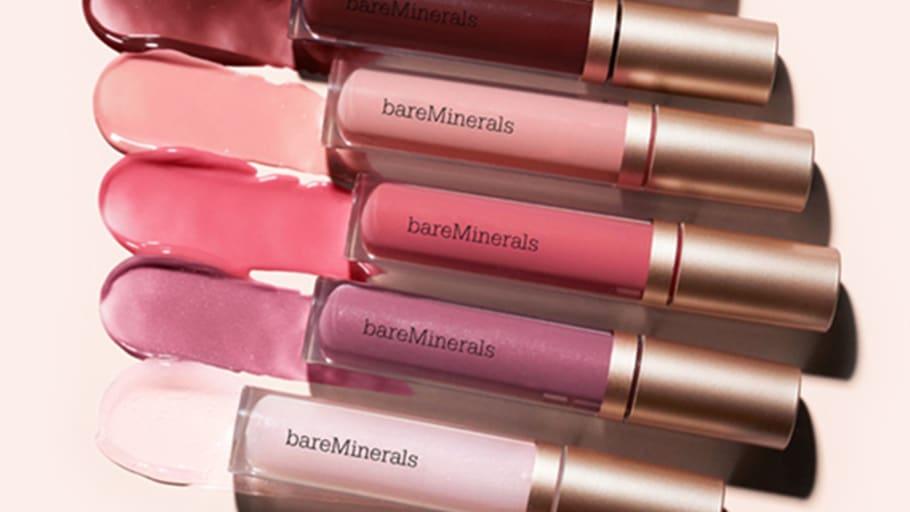 bareminerals mineralist lip glossbalm